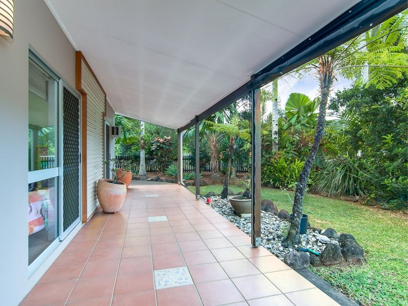 Redlynch Ripper – Family Home on 844m2